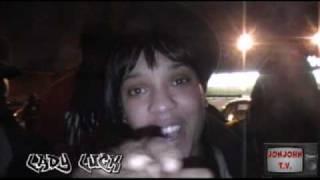 Jon John TV- CIPHER w/ Cortez, Amzilla, Kay M, Swave Sevah, Lady Luck, Cobra Ky, Soul Khan, P.H.
