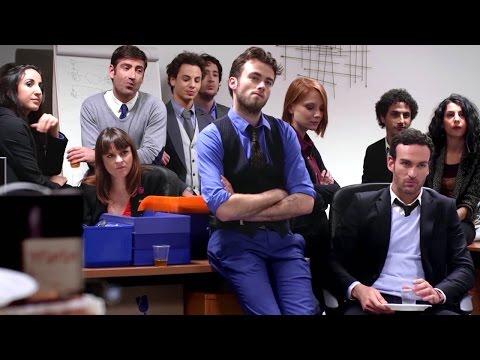 LA REGLE DU JEU Bande Annonce (2015)