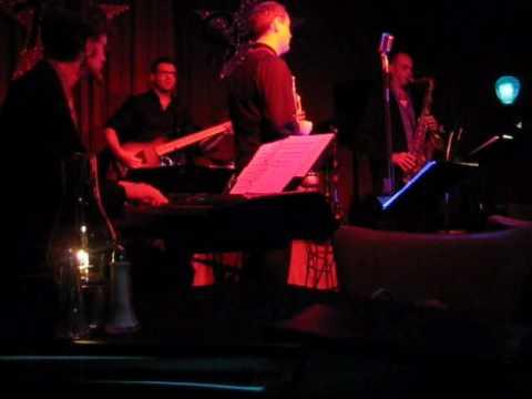 """""""Bteween Fog & Blue Sky"""" - James M Gregg Quintet"""