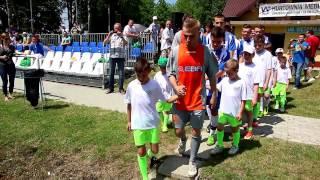Colbico EBA Polanka - KS Karpaty Krosno...