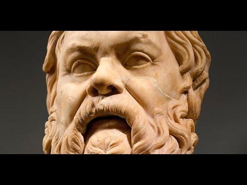 Frases celebres de socrates buenas frases - Frases en griego clasico ...