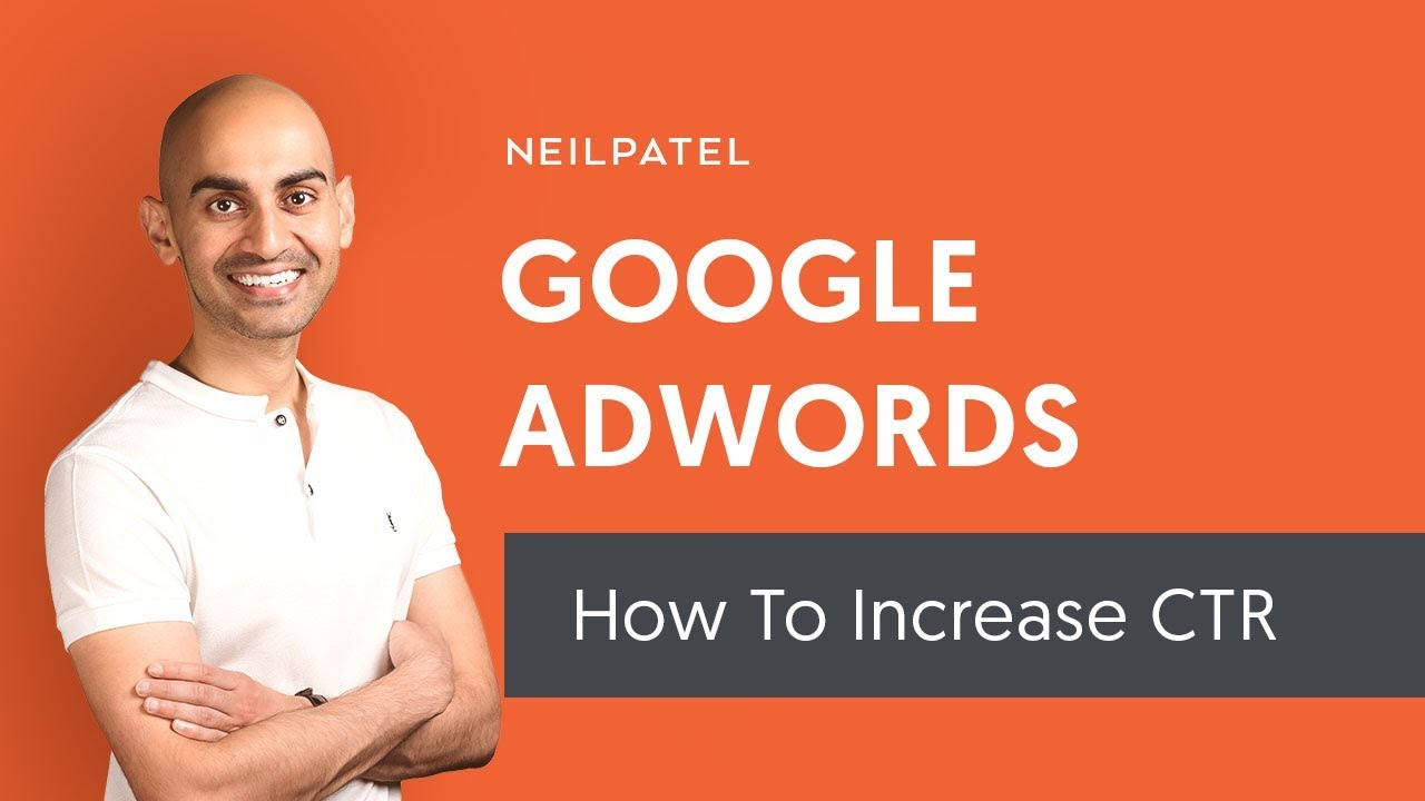 How to Increase Your Google AdWords CTR
