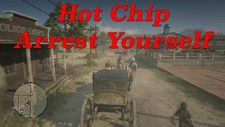 FENDER BENDER Arrest Yourself, Hot Chip RED DEAD REDEMPTION 2 Online