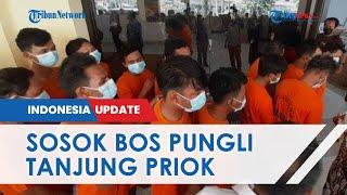 Sosok Koordinator Pungli di Tanjung Priok, Jabat Supervisor di Pelabuhan, Pakai Sepatu Rp2,7 Juta