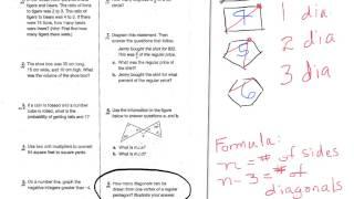 Saxon test 18 C2 review