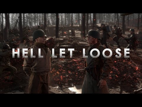 Hell Let Loose (PC) - Steam Key - GLOBAL - 1