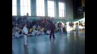 ІІІ городской открытый турнир по дзюдо памяти ЗТУ Концова Г.В. Харьков 2015