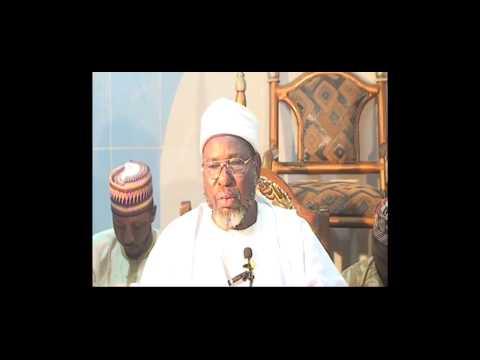 Sheikh Dr Al-Hassan Said Adam Jos Ramadan Tafsir 2016 day 1