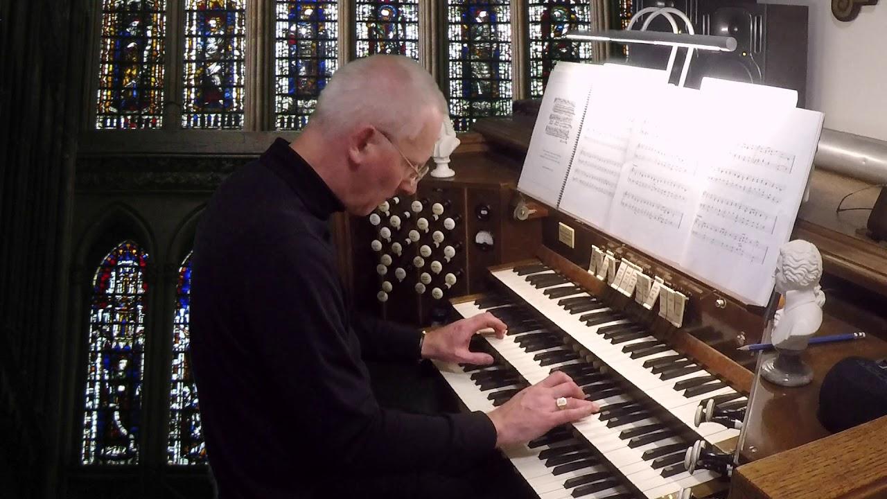 Hymn tune Coventry (Hymn 39 Book of Praise)