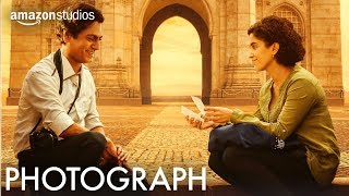 Photograph - Official Trailer