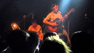 Barr Brothers - Lord I Just Can't Keep From Crying - Vancouver - 2015-05-29
