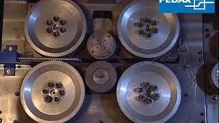 PEDAX Twinmaster 16X+3D