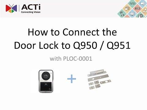 Q951 | ACTi Corporation
