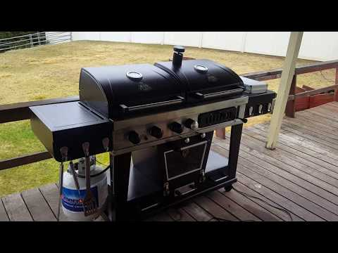 Pit Boss Memphis Ultimate bbq grill review