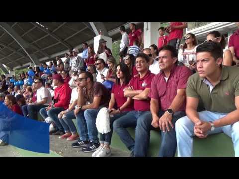 Granadino Campeon - Chiquifutbol - Alcaldia 2017