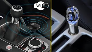 7 Cool Car Accessories On Amazon You Must Know - Best Car Gadgets 2020