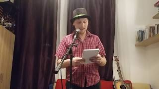 Video Jan Nic -  Chůvička boogie (Baby sitter boogie česky)