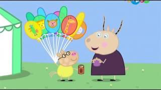 Свинка_пеппа_Детский праздник