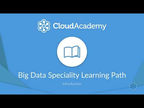 Introduction to AWS Big Data Specialty Certification - YouTube