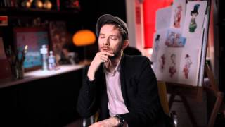 Absolut London - Jamie Hewlett Q&A - What Would Be Something Artistic That You Havent Done Yet?