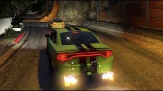 GTA 5 FiveM WPRP - FULL Send Down Mountain !! + ADDED PETS!