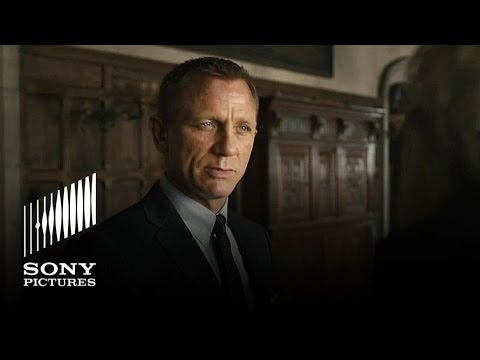 Skyfall Commercial (2012 - 2013) (Television Commercial)