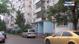 В домах Комсомольского микрорайона Краснодара потеплеет