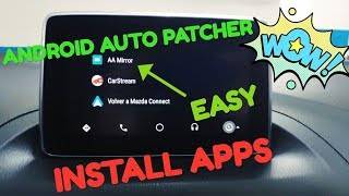 android auto mirror screen no root - TH-Clip