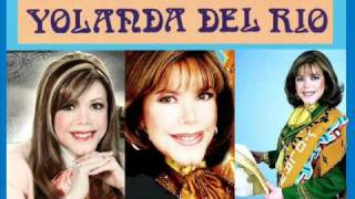 Yolanda del Rio - Tus maletas en la puerta