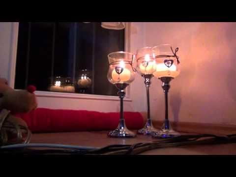 Weltbild Kerzenhalter Kelch 3er Set