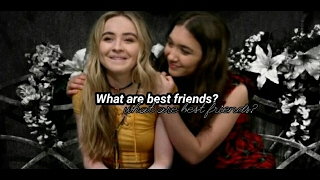 • what are best friends?