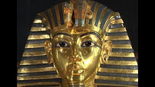KING TUT - PBS Special