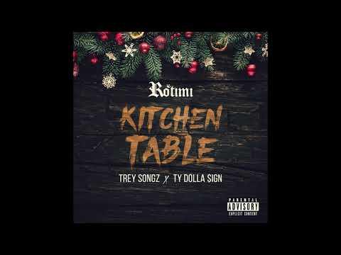 Rotimi Feat.Trey Songz & TY Dolla $ign -