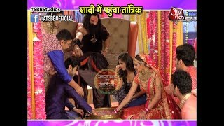 Qayamat Ki Raat: Raj & Gauri's AFTER MARRIAGE Rituals