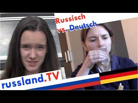 Ist russischer Wodka besser? Test der Rache :-)