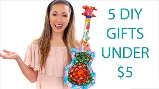 5 DIY Gifts Under $5 for the Music Lover