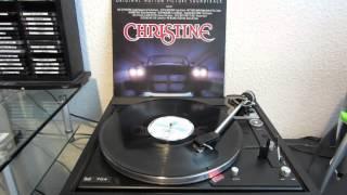 CHRISTINE: Johnny Ace - Pledging My Love