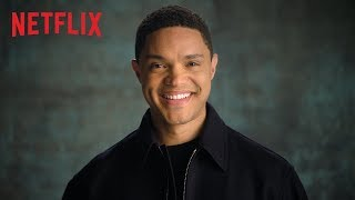 """My new comedy special """"Son Of Patricia"""" is out Nov 20th on Netflix!"""