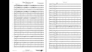 Den Finast Eg Veit (Hellbillies)   Young Band, Grade 2,5 Arr: Hannevik