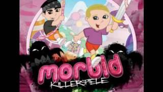 Morbid - Killerspiele - Südpol (feat. Harry K Olsen und Psy)