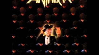 Anthrax - Imitation of Life (Alternate Take)