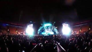 AC/DC Thunderstruck Wellington 2015 short clip