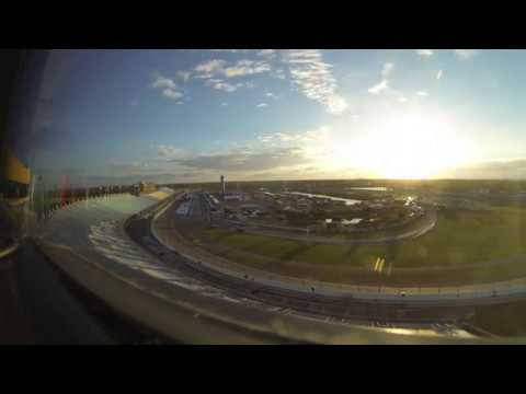 2018 Monster Energy NASCAR Cup Series Championship Sunday