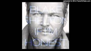 Blake Shelton ft. Gwen Stefani - Go Ahead and Break My Heart (Official Audio)