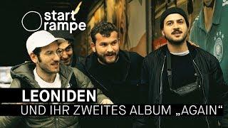 """Startrampe: Die Leoniden Und Ihr Zweites Album """"Again""""   PULS Musik"""