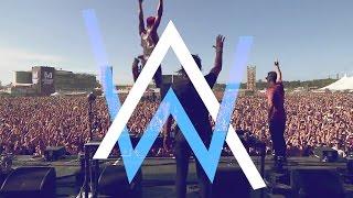 Alan Walker - Heaven (Official Video)[NCS]