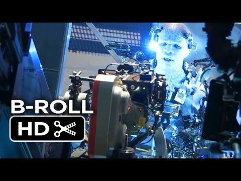 The Amazing Spider-Man 2 Complete B-Roll