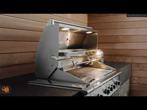 DCS Series 9 Outdoor Gas Grill