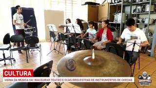 Orquestras Em Gestação   Caçadores De Notícias