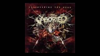 Aborted - The Holocaust Incarnate